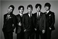 传SMAP4成员解散前聚会 木村拓哉未获邀请