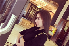 郭富城网红女友说有了点小变化 网友:是怀孕了吗