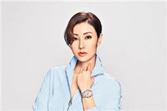 李嘉欣称很满意现在状态 未来或接拍真人秀及电影