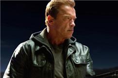 《终结者》不死 施瓦辛格透露卡梅隆将回归接手