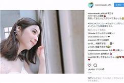 日女星佐佐木希晒婚纱写真 网友:简直是天使