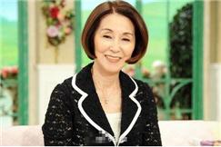 """野际阳子去世 曾被评为""""适合穿和服的女演员"""""""