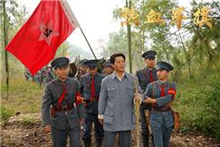 历史远比小说要精彩! 《热血军旗》强情节开启建军模式