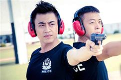 《警察锅哥》登陆安徽卫视 不想当神探的厨子不是好警察