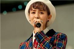 日本偶像组合Berryz工房菅谷梨沙子 宣布奉子成婚