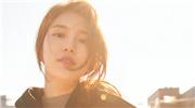 秀智最新封面大片曝光 展现成熟与清纯的多样魅力
