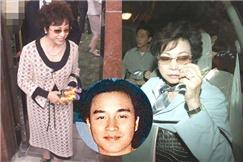张国荣79岁姐姐去世,曾透露弟弟被算出命止46岁