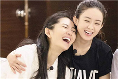 张杰谢娜喜迎双胞胎 赵丽颖:我再去买把锁