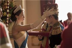 《王冠》女主开口谈片酬不公:我早料到他们会诧异