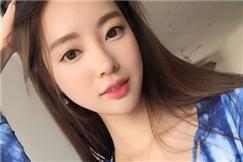 韩国女艺人梁婧媛社交网站发布西班牙休假照