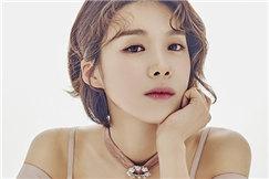韩星张度妍拍写真 百变风格演绎不同魅力