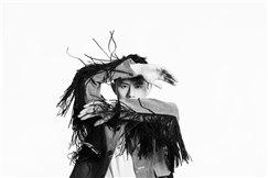 """腾讯音乐娱乐集团助力张杰【未 ・ LIVE】首张EP""""520""""上线"""