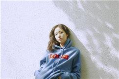 韩国女艺人金高恩最新杂志写真曝光