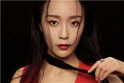 娱乐圈新一代气质美女——演员杜妍熙