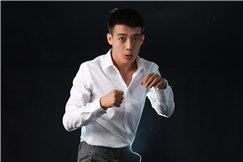 中国跆拳小子邵博煊 将携壹和星学员打进好莱坞