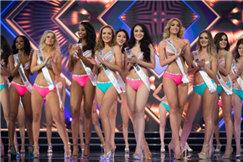 感知中国自然美,Miss Supranational 跨国小姐大赛在沪启动