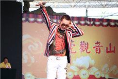 张启辉个人演唱会新闻发布会顺利召开 9月24浓情金秋广东观音山开唱