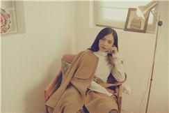 杂志首度迎来女性封面 姚晨马伊琍优雅书写质感岁月