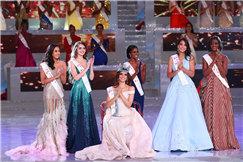 第68届世界小姐全球总决赛圆满落幕