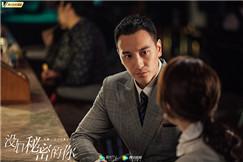 王阳明新剧《没有秘密的你》热度不断  与戚薇携手守护正义