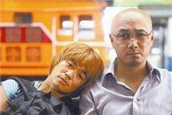 马云钦点山争哥哥为淘宝店老板,《疯狂的老板》贺岁片正式上映
