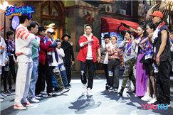 《这!就是街舞》第二季5.18上线 明星队长亲自下场激烈堪比总决赛