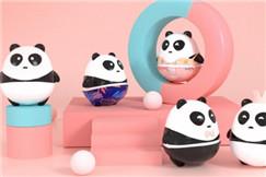 你是我的宝,钻石世家Hello Panda七夕萌趣上新